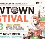 newtown festival