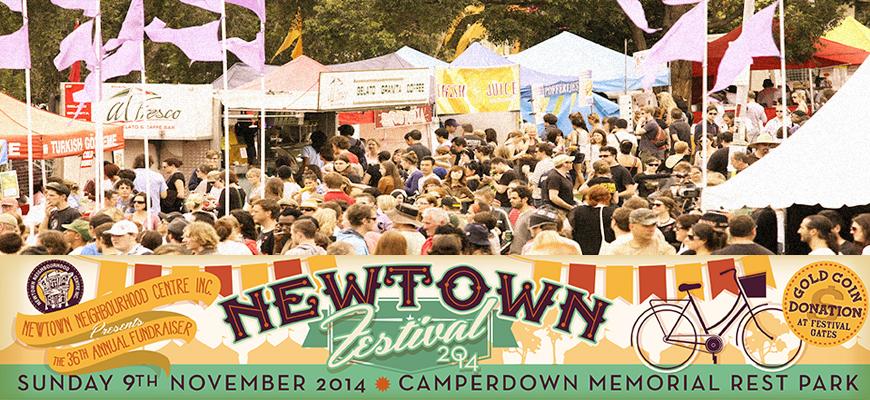newtownfest